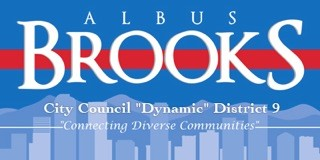 Albus Brooks for Denver City Council